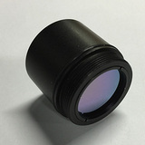 17mmF1.0 Athermalized Lens